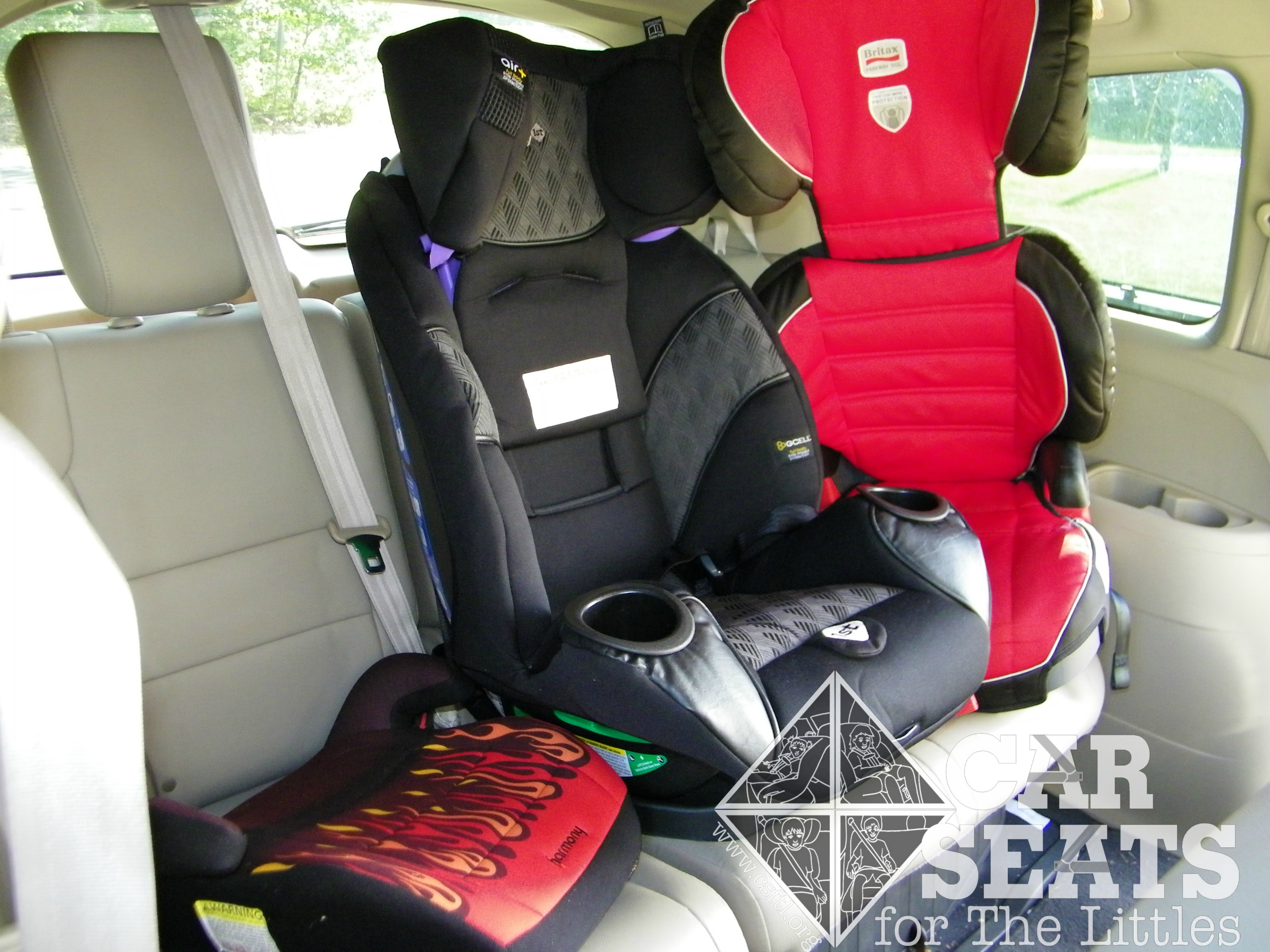 f600564b5 Ride Safer Travel Vest Review - Car Seats For The Littles
