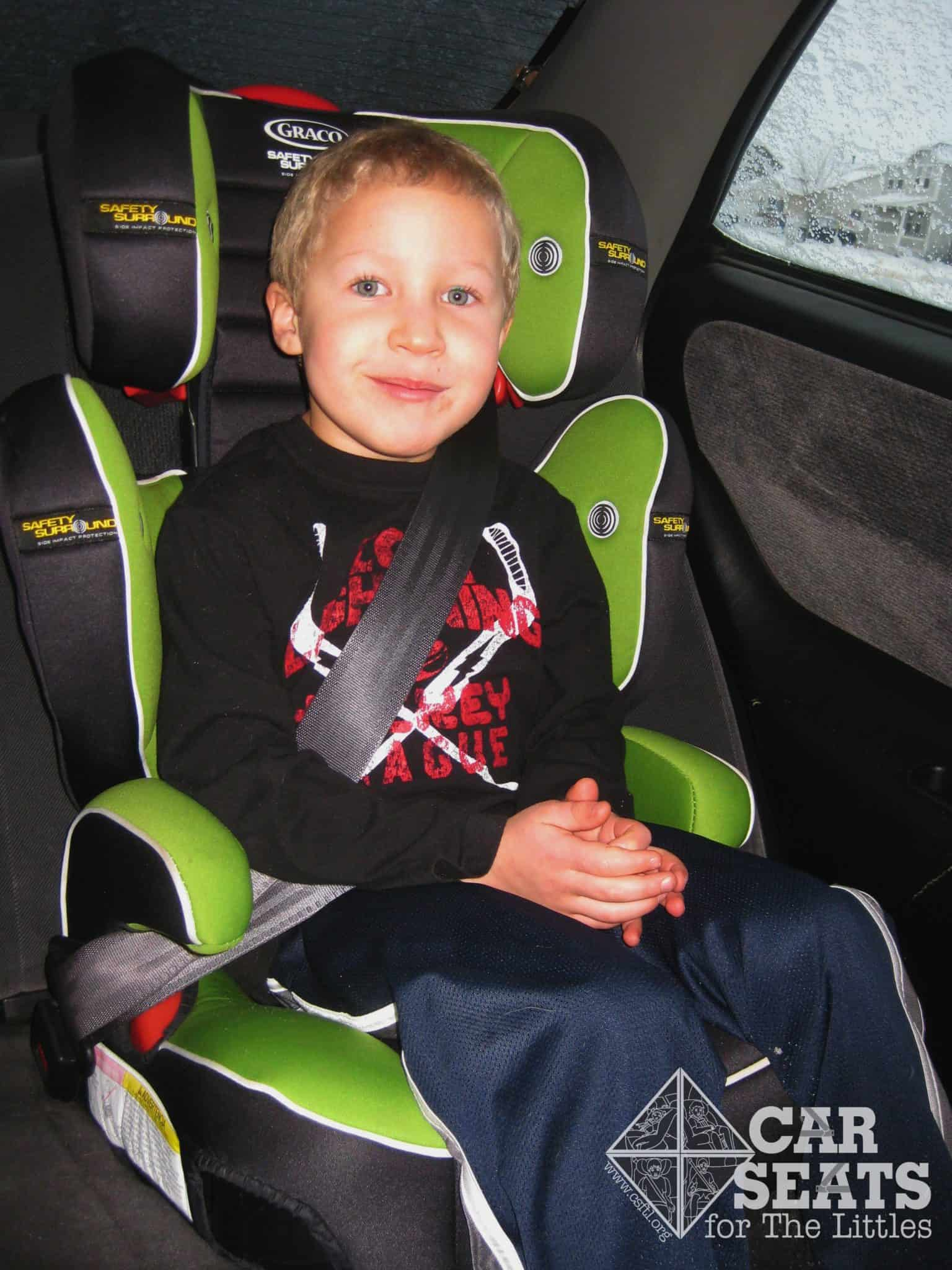 Fantastic Harness Or Booster When To Make The Switch Car Seats For Squirreltailoven Fun Painted Chair Ideas Images Squirreltailovenorg