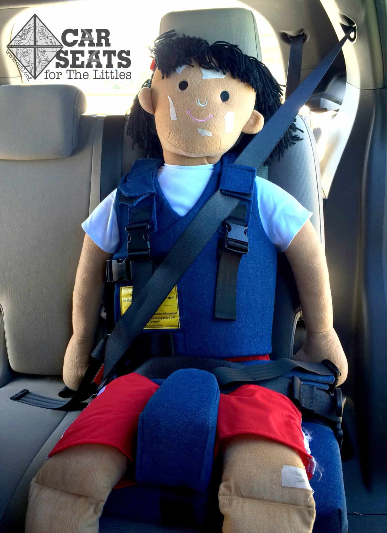 Special Seats for Kids with Special Considerations - Car Seats For ...